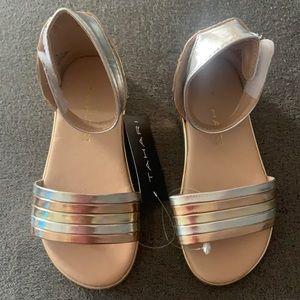 TAHARI Toddler Sandals
